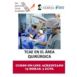 CURSO ACREDITADO TCAE EN EL...