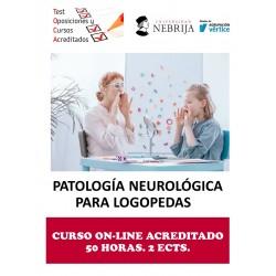 PATOLOGÍA NEUROLÓGICA PARA...
