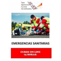 copy of EMERGENCIAS SANITARIAS