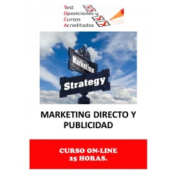 CURSO MARKETING DIRECTO Y...