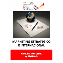 CURSO MARKETING ESTRATÉGICO...