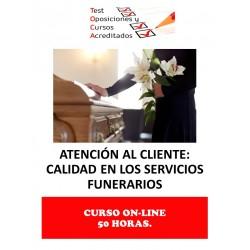 CURSO ATENCIÓN AL CLIENTE:...