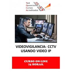 CURSO VIDEOVIGILANCIA: CCTV...