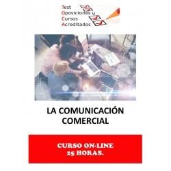 CURSO LA COMUNICACIÓN...