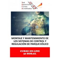 CURSO MONTAJE Y...