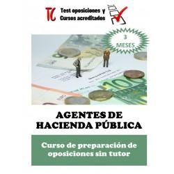 AGENTES DE HACIENDA...