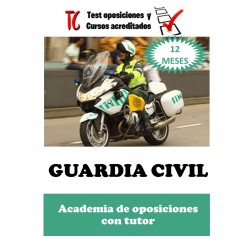 GUARDIA CIVIL. ACADEMIA DE...