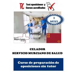 CELADOR SERVICIO MURCIANO...
