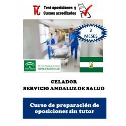 CELADOR SERVICIO ANDALUZ DE...