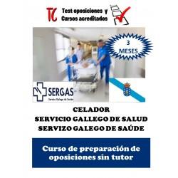 CELADOR SERVICIO GALLEGO DE...