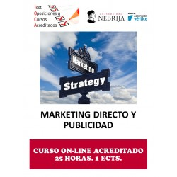 CURSO ACREDITADO MARKETING...