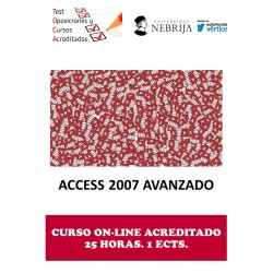 CURSO ACREDITADO ACCESS...